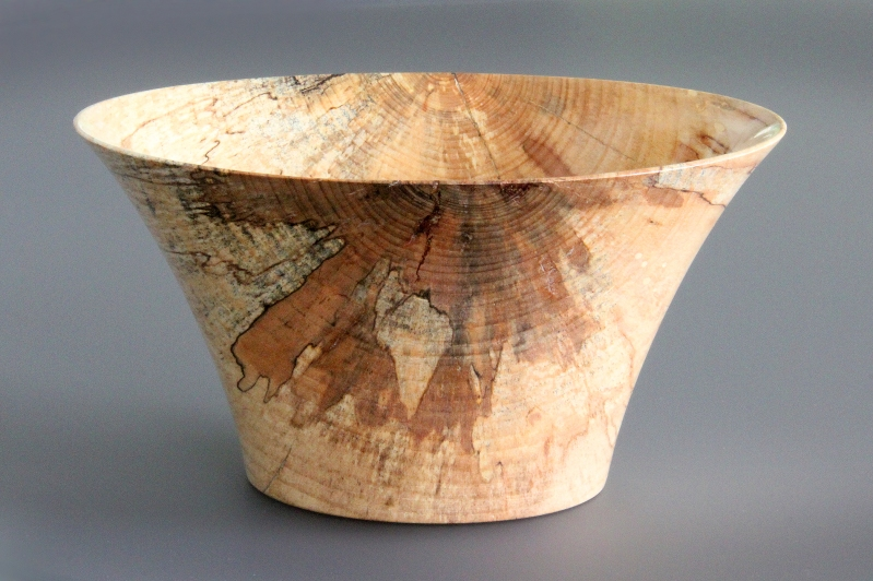 Spalted Sycamore June 2015